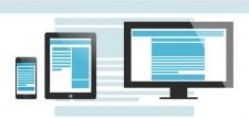 Responsive e-mail design