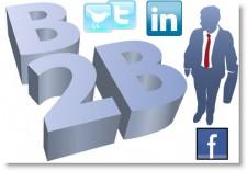 Il B2B è diventato Social ?