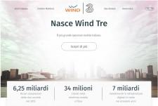 Wind e H3G, nasce un unico operatore: WIND TRE SPA